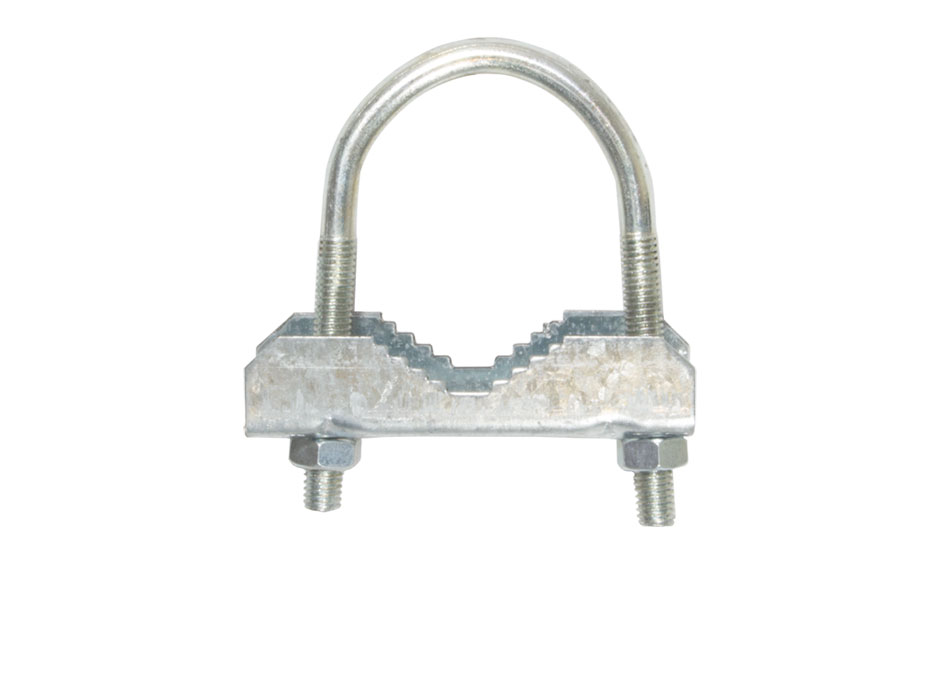 MAST CLAMP SMALL 50mm